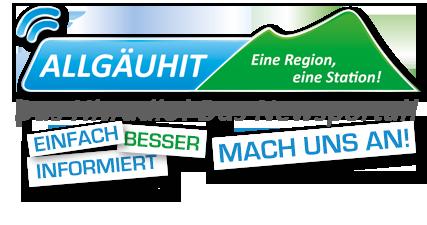 AllgäuHIt logo