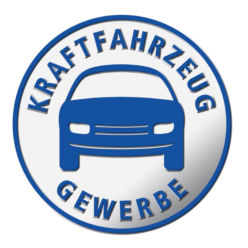 Kfz-Gewerbe Bayern